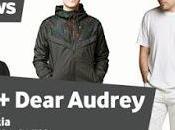 Vodafone Music Show: Delorean Dear Audrey (Kafe Antzokia -Bilbao-)