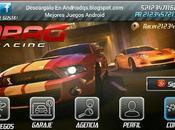 Drag Racing Mega