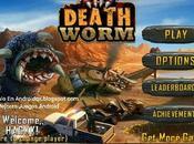 Death worm Mega