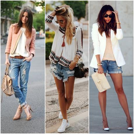 Inspiration: September Outfits
