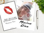 café con... Marina Díez