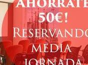 ¿Buscando sala excepcional Barcelona precio excepcional? tenemos!