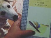 arte novela Milan Kundera