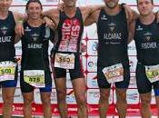 Campeonato españa triatlón