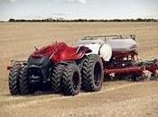 ¿Tractores autónomos para olivar?