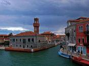 PERIPLO EUROPA 2016.- (parte 2ª).- Mucho calor Venecia, abrumados picaresca desvergonzada para turista