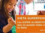 Siete súper alimentos SUPERFOOD para preparar cambio estación