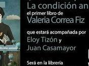 "Presentación Condición Animal"" Valeria Correa"