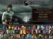 Mortal Combat Unchained [PSP] [MEGA]