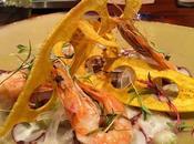 Déjate Influenciar nuevo menú Restaurante Manabí.