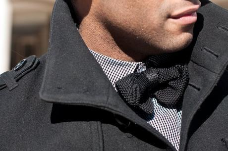 Bow tie and bow – BowTie trends