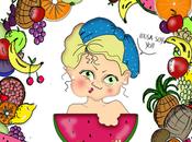 reina mango. productos frutas quiero