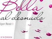 Reseña: Bella desnudo Rachel Bells
