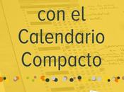 Planifica escolar 2016–2017 Calendario Compacto