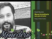 ¡Entrevista a... Daniel Monedero!