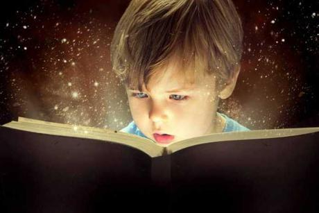 Los cuentos populares y su función terapéutica en los niños