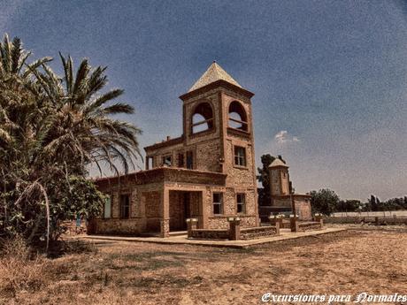 Villa Milagros Paperblog