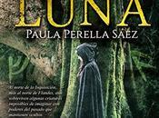 Reseña 190. Lunar media luna Paula Perella