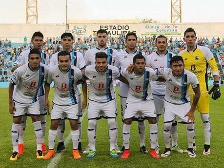 Correcaminos 2-0 Tampico Madero en J9 de Ascenso MX