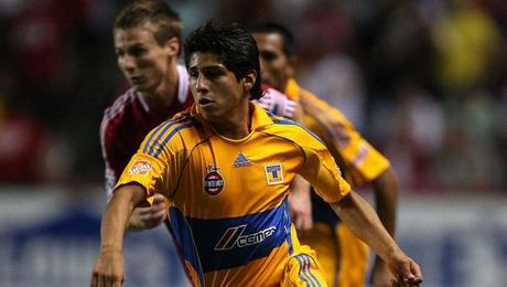 Hermano de Alan Pulido jugara en Ascenso MX