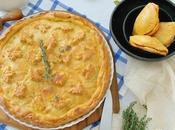 Empanada gallega carne: cogiendo fuerzas para #lavueltaalcoleTS