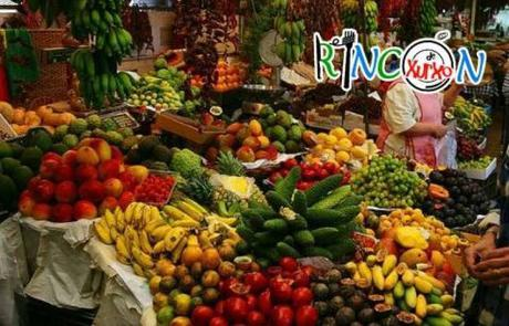 Mercado Funchal