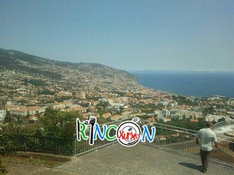 Mirador Funchal