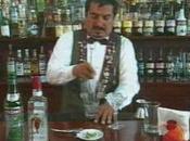 Martini: Cómo realizar paso cóctel Martini