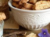 Biscottis Regaliz Naranja Confitada