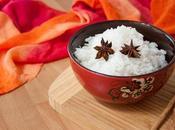 Cómo hacer arroz basmati. Receta paso