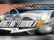 Racing Thunder Mega