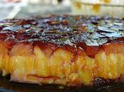 Tarta Flan Piña (Sin Horno)