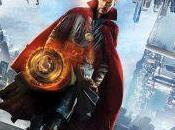 Doctor Strange (Doctor Extraño) está inspirado psicodelia cómics Steve Ditko Stan