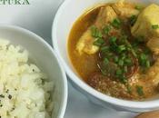 Pollo Tomate Curry Garam Masala