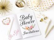 Invitación Baby Shower It's Girl!!!