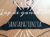 ganchillo Santapazienzia
