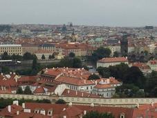 "Praga, comprar dónde. ""Prague Shopping Night"""