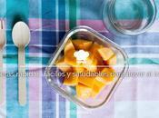 Recetas fáciles saludables para llevar trabajo!