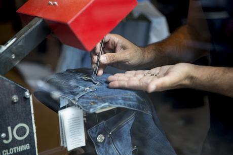 Liu Jo, denim-bespoke, jeans, Denim, Younique, Suits and Shirts, Lui Jo Store Barcelona, Liu Jo Store Madrid, woman,