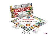 juegos Monopoly Mario, Zelda, Pokémon Fallout español tiendas GAME