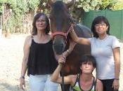 Asociación Zardulan: Terapia asistida caballos