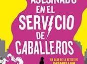 Reseña: dios asesinado servicio caballeros Sergio Sánchez Morán