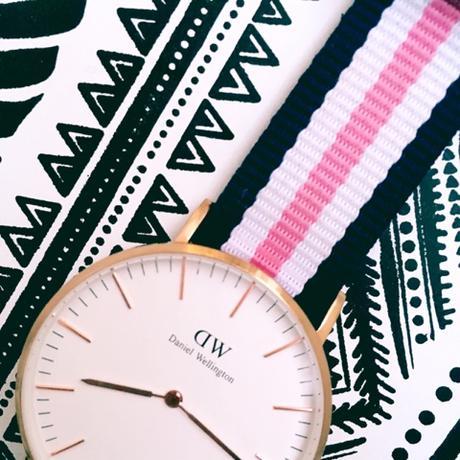 DESCUBRIENDO: Los relojes de Daniel Wellington! #DanielWellington