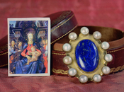 Domenico Ghirlandaio Madona Trono