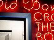 exposición sobre David Bowie vendrá Barcelona 2017