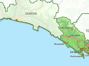 PERIPLO EUROPA 2016.- XII- Descanso naturaleza Beverino, visita Cinque Terre