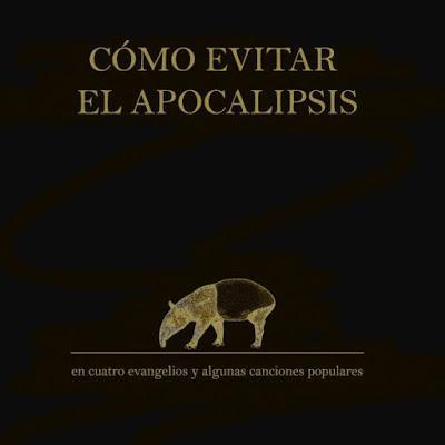 Pablo X. Suárez: Cómo evitar el apocalipsis (1):