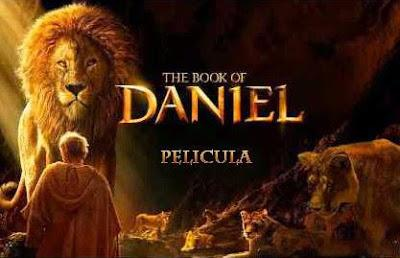 La Fe valiente de Daniel