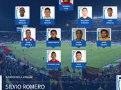 Resumen jornada futbol mexicano apertura 2016