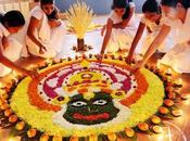Festival Onam Kerala